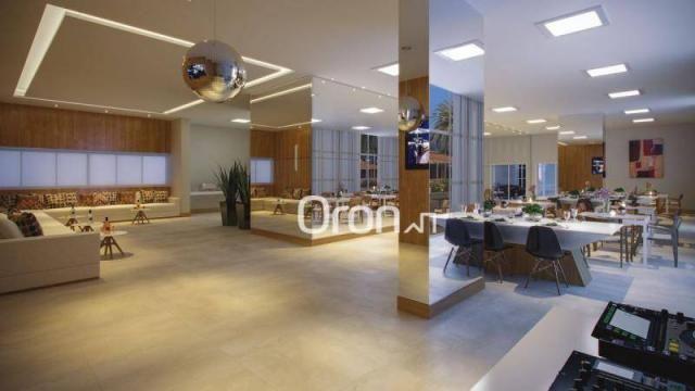 Apartamento à venda, 137 m² por R$ 880.000,00 - Park Lozandes - Goiânia/GO - Foto 11