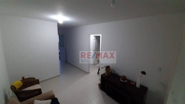 Casa cond. residencial Acássia com 2 quartos sendo 1 suíte, 67 m² por R$ 285.000- Reserva  - Foto 2