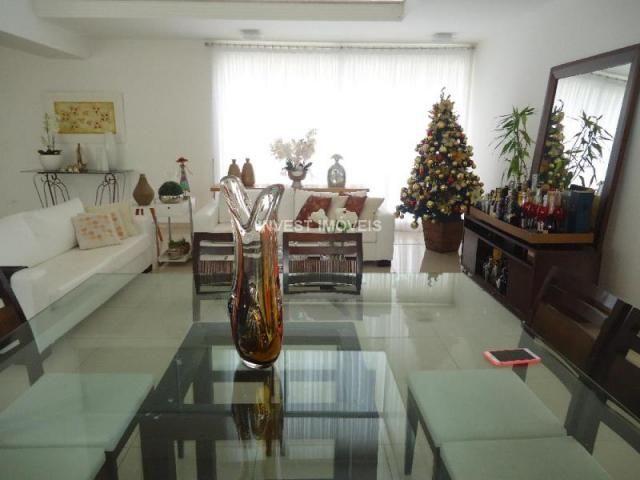 Casa à venda com 5 dormitórios em Portal do aeroporto, Juiz de fora cod:17219 - Foto 5
