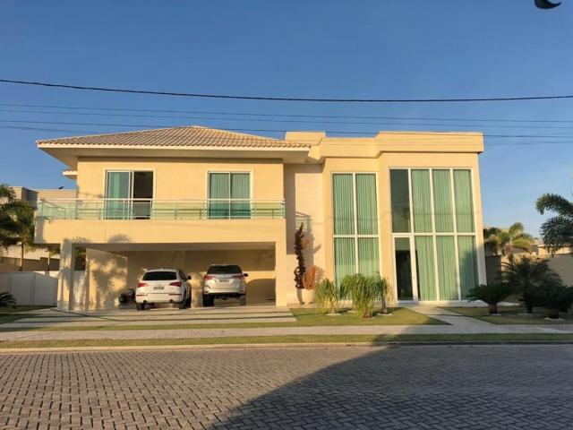 Casa de condomínio à venda com 5 dormitórios em Pires façanha, Eusebio cod:DMV320