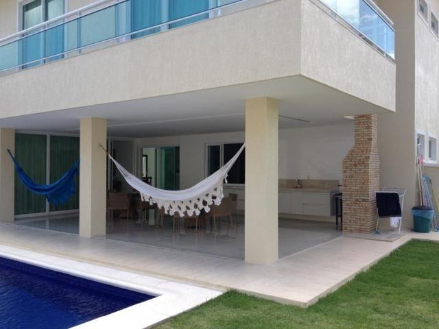 Casa de condomínio à venda com 5 dormitórios em Pires façanha, Eusebio cod:DMV320 - Foto 9