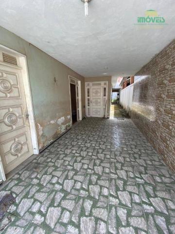 Casa com 2 dormitórios para alugar, 300 m² por R$ 2.800,00/mês - Vila União - Fortaleza/CE - Foto 5