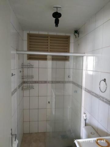 Apartamento com 3 dormitórios para alugar, 60 m² por R$ 600,00/mês - Residencial Macedo Te - Foto 9