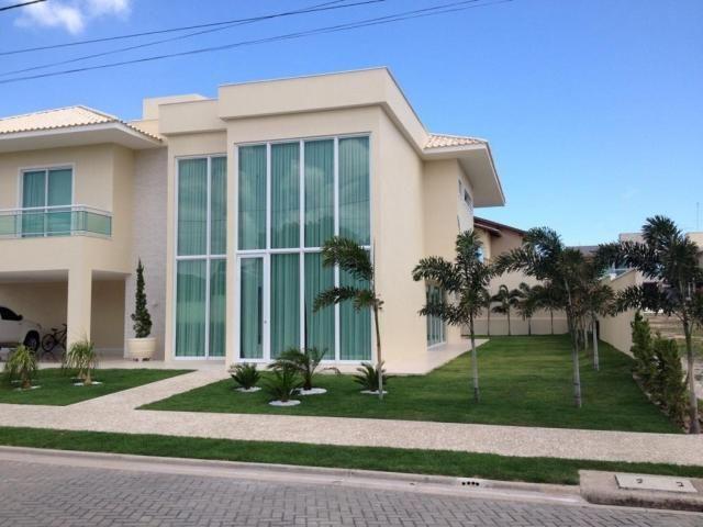 Casa de condomínio à venda com 5 dormitórios em Pires façanha, Eusebio cod:DMV320 - Foto 3