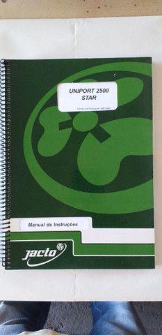 Catálogo peças, manual, Ad7b, Uniport, FG85, FR12, FB80, 70ci, FH200, 4CT - Foto 14