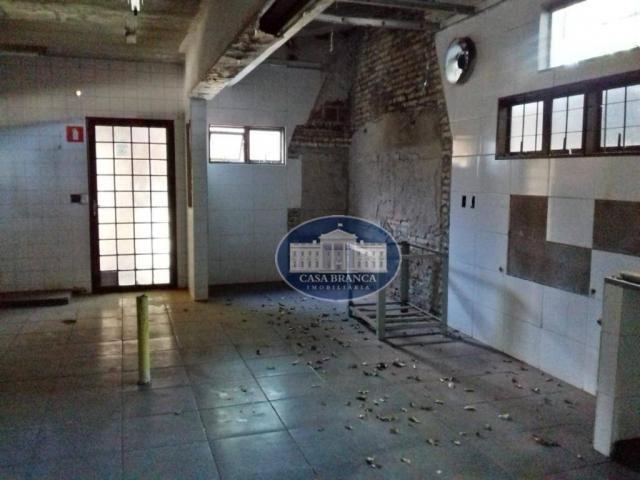 Barracão para alugar, 900 m² por R$ 8.000/mês - Jardim Nova Yorque - Araçatuba/SP - Foto 2