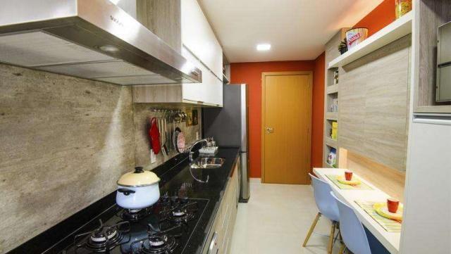 Bella Augusta Residence - Apartamento de 3 ou 4 quartos com suíte - Cariacica, ES - Foto 11