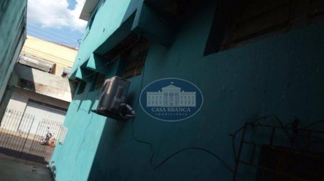 Casa comercial à venda, Novo Paraíso, Araçatuba - CA0721. - Foto 3