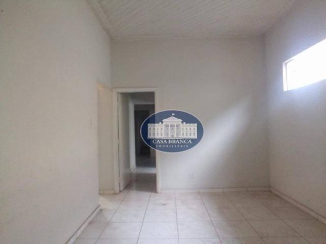 Prédio à venda, 220 m² por R$ 330.000,00 - Centro - Araçatuba/SP
