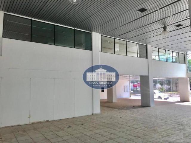 Prédio comercial de esquina no coração de Araçatuba. Oportunidade! - Foto 3