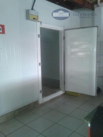Prédio comercial à venda, Ipanema, Araçatuba - PR0016. - Foto 10