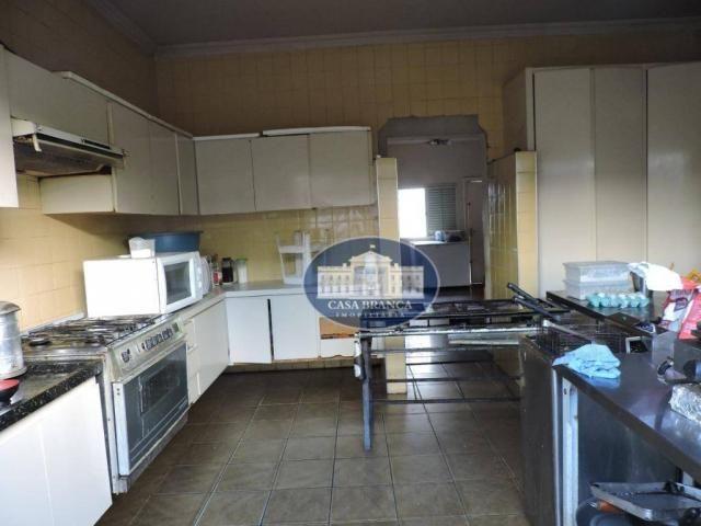 Prédio para alugar, 120 m² por R$ 3.800,00/mês - Centro - Araçatuba/SP - Foto 5