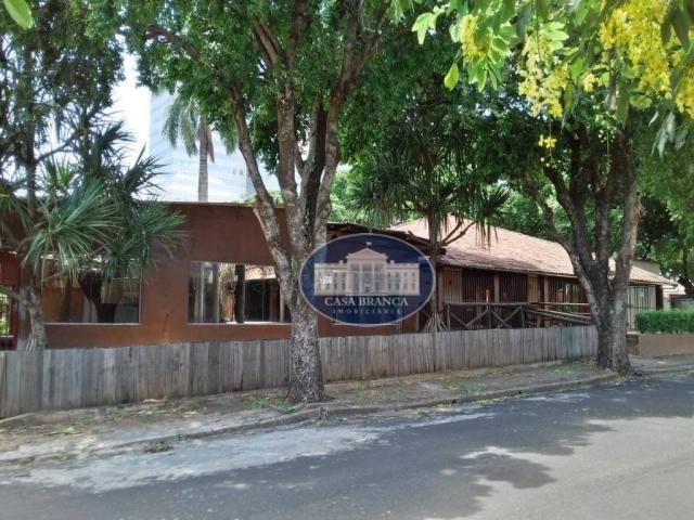 Barracão para alugar, 900 m² por R$ 8.000/mês - Jardim Nova Yorque - Araçatuba/SP