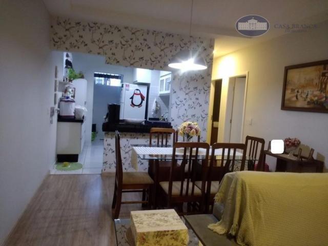 Apartamento residencial à venda, Panorama, Araçatuba. - Foto 10