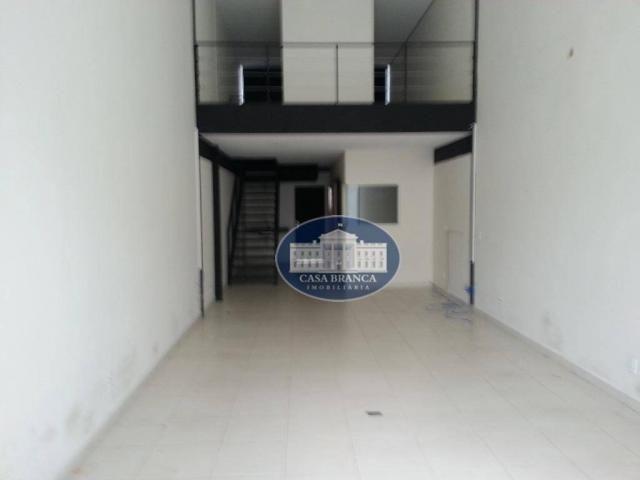 Loja para alugar, 97 m² por R$ 2.800/mês - São João - Araçatuba/SP