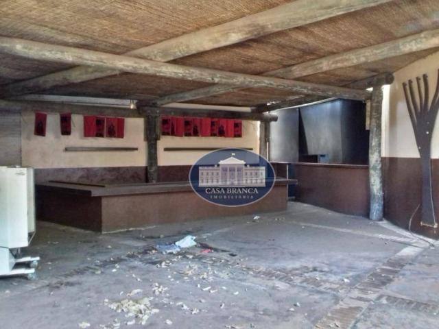 Barracão para alugar, 900 m² por R$ 8.000/mês - Jardim Nova Yorque - Araçatuba/SP - Foto 17