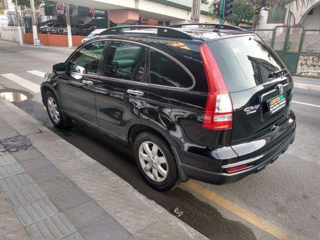 CR-V LX 2011 AUTOMÁTICO  - Foto 6