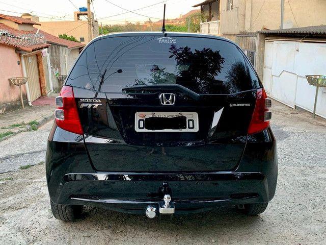 Honda fit lx - Foto 5