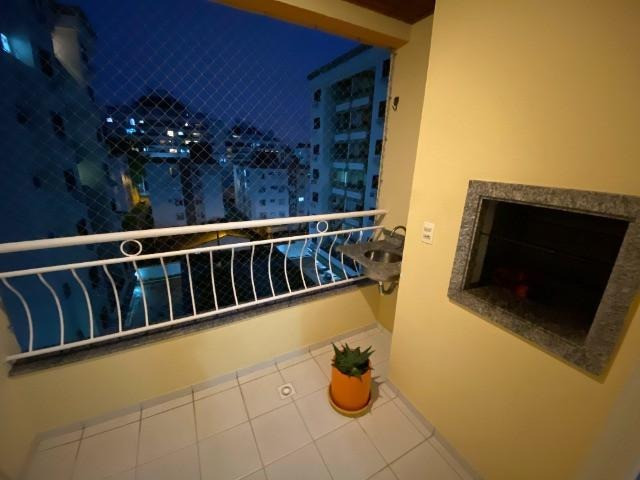 Apartamento 1 Dormitorio Garagem Coberta no Res.Vila Ventura em Coqueiros - Foto 4