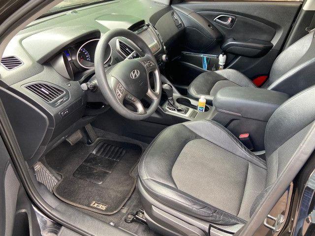 Hyundai IX35 B Modelo Novo 2° Dona Muito Novo Extra!!!! - Foto 6