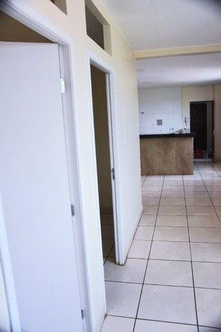 Aluguel de apartamento 2 quartos, garagem individual, Recanto das Emas - Foto 7
