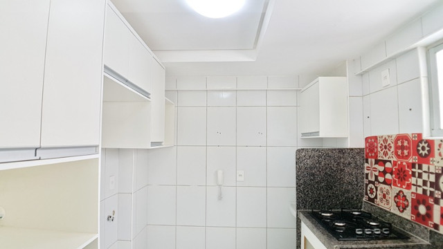 Apartamento 63m² no Uruguai, 4 quartos, Lazer MKT40804 - Foto 6