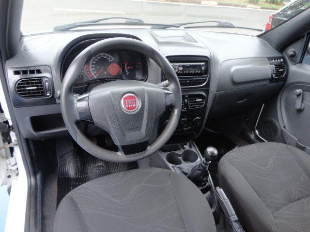 Fiat Strada 1.4 Mpi Hard Working Cs 8v Flex 2p Manual 2019 - Foto 7