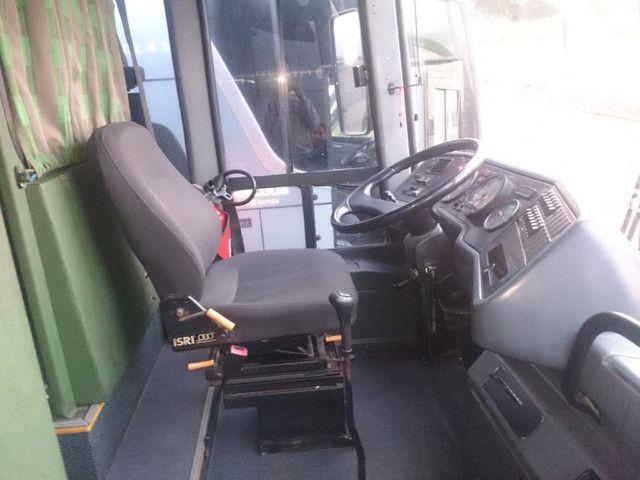 Ônibus Busscar busscar jum buss - Foto 6