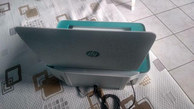 Impressora HP DeskJet Ink Advantage 2776<br><br>
