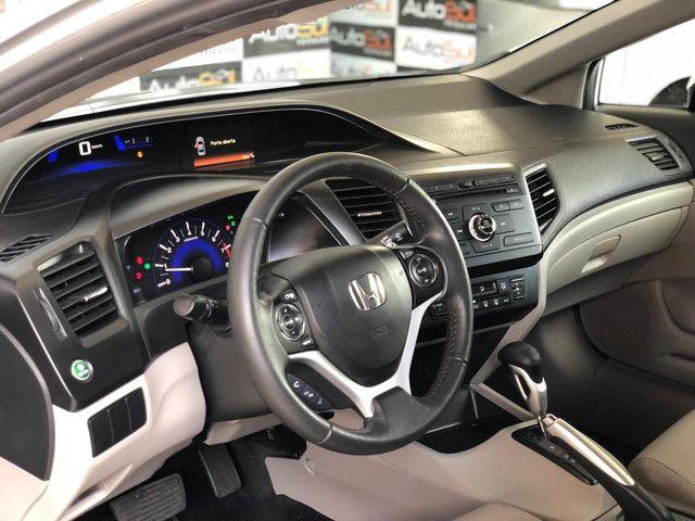 Honda Civic LXR 2015 - Foto 7