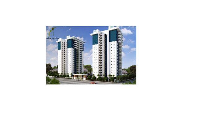 Apartamento no Condominio La Madeleine - Teresina - PI - Foto 3