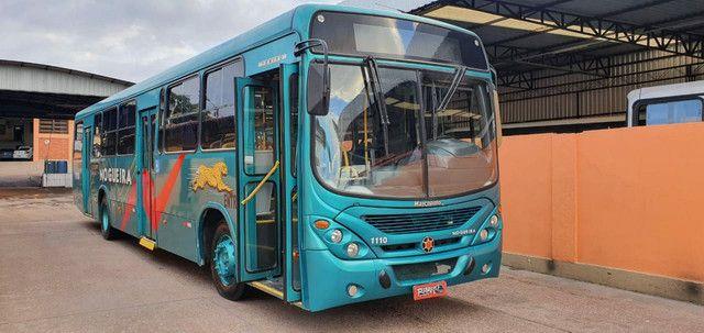 Ônibus Mercedes-Benz 1722 Urbano 2011 - Foto 4