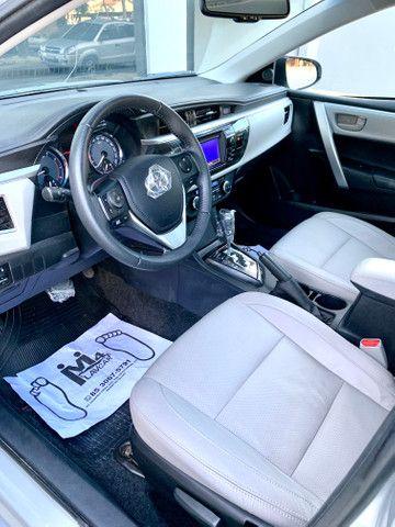 Corolla XEI 2.0, Ano: 2015/2015, Apenas 80000 km - Foto 3