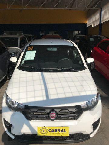Fiat mobi like 2018 completo - Foto 2