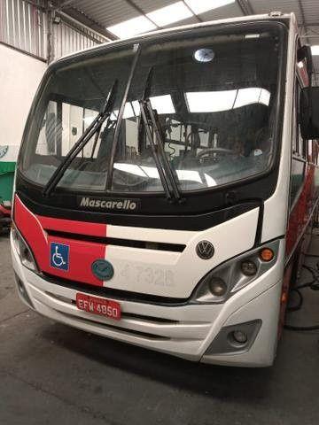 Vendo Ônibus Mascarello