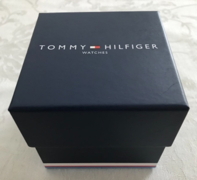Relógio Feminino Tommy Hilfiger - Foto 4