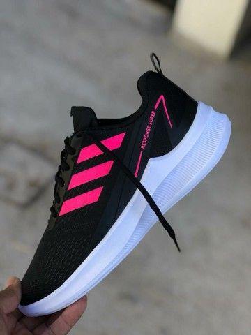 Adidas e Nike Super Primeira Linha na Caixinha Atacado - Foto 5