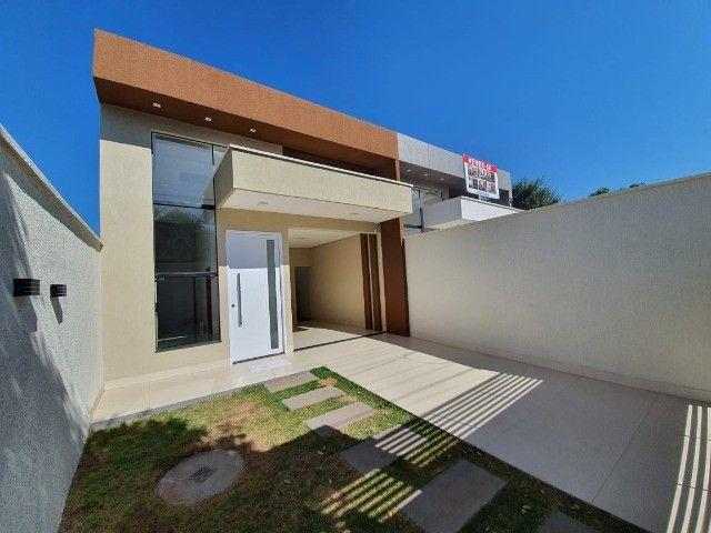 Excelente Casa 3Q 1S - Parque Das Flores