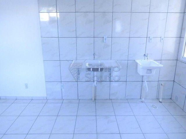 Apartamento para alugar com 2 dormitórios em Fragata, Pelotas cod:L25806 - Foto 17