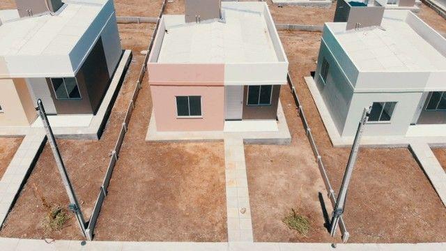 Cadastre-se - Lançamento - casa 02 quartos em Caruaru próximo do salgado  - Foto 11