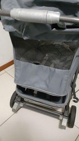 Carrinho de bebê burigotto at6  - Foto 4