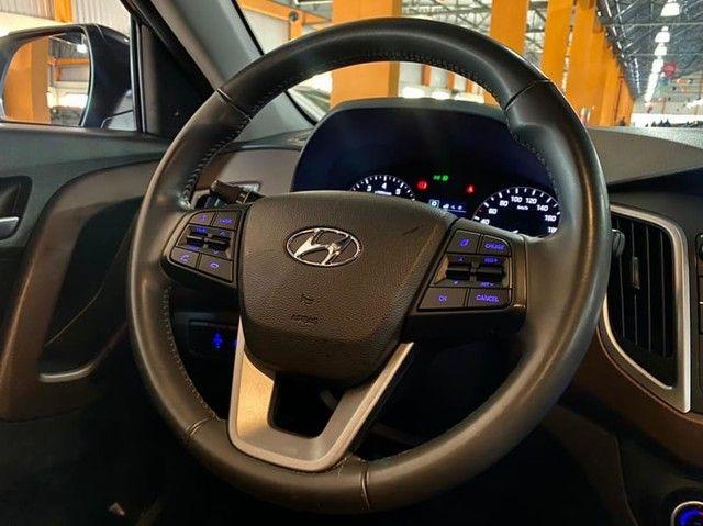 Hyundai Creta Prestige 2.0 At 2018 - Foto 12