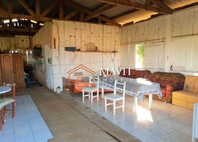 Terreno Rural 25 hectares com Casa e Galpão em Capão Alto SC - Foto 6
