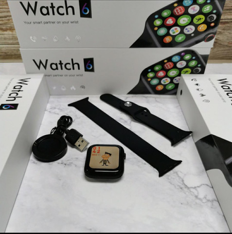 Smartwatch IWO 13 X16, LANÇAMENTO - Foto 3