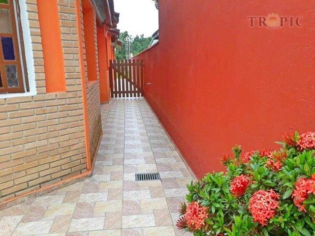 Casa com 3 dormitórios à venda, 153 m² por R$ 690.000,00 - Morada da Praia - Bertioga/SP - Foto 2