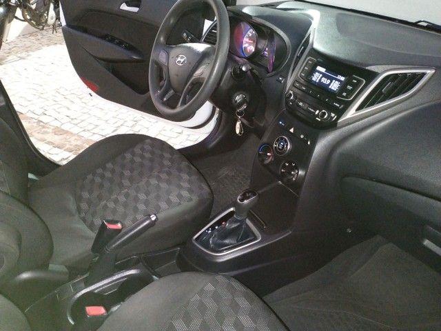 Hyundai HB 20 comfort 1.6 automático novo confira. - Foto 6