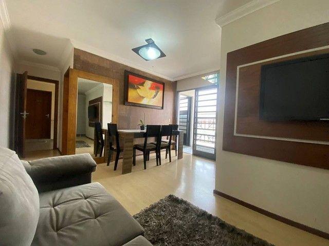 Apartamento para venda possui 85 metros quadrados com 3 quartos em Cidade Industrial - Cur - Foto 5