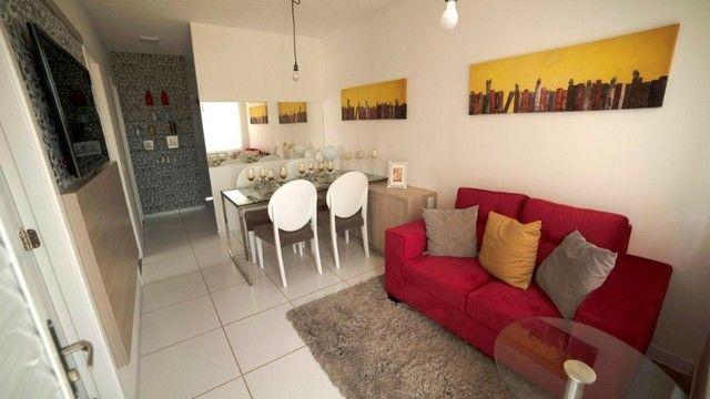 Cadastre-se - Lançamento - casa 02 quartos em Caruaru próximo do salgado  - Foto 2