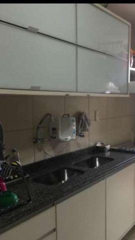 Vendo apartamento no bairro de Manaíra com tres suítes e area de lazer - Foto 2