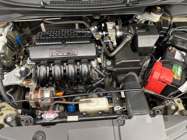 Honda City 1.5 CVT Automatico / 2015  - Foto 12